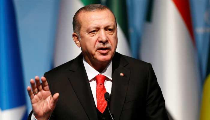 तुर्की ने खशोगी की हत्या से जुड़ी सभी जानकारियों का खुलासा नहीं किया है : एर्दोआन