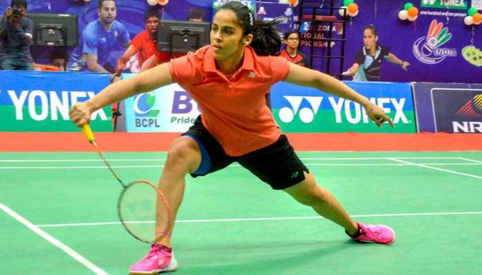 Badminton: पीवी सिंधु को हराकर साइना बनीं नेशनल चैंपियन, सौरभ वर्मा की खिताबी हैट्रिक