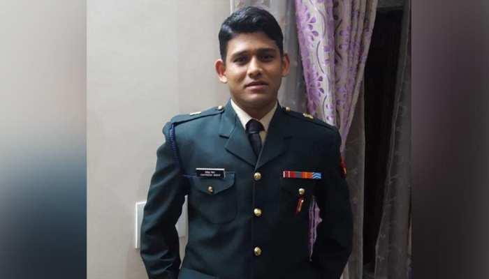 जम्मू-कश्मीर: आईईडी को डिफ्यूज करते समय हुआ ब्लास्ट, मेजर शहीद