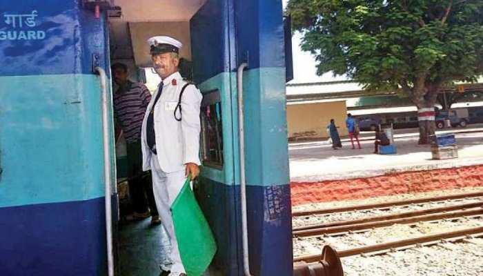 राजस्थान: गुर्जर आंदोलन खत्म होने के बाद इन ट्रेनों को दिखाई गई हरी झंडी