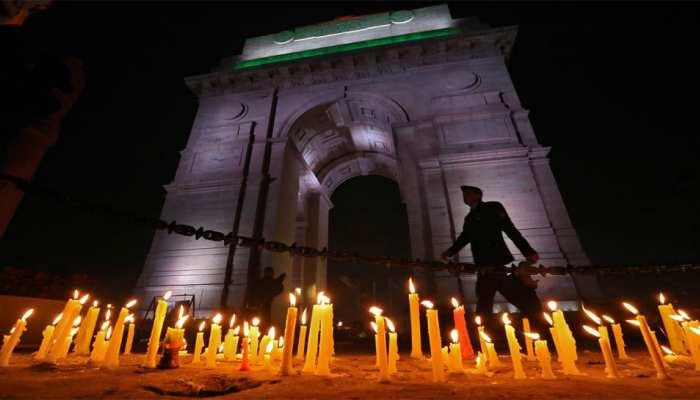 पुलवामा हमला: दिल्ली में कश्मीरी छात्रों को सता रहा अपनी सुरक्षा का डर