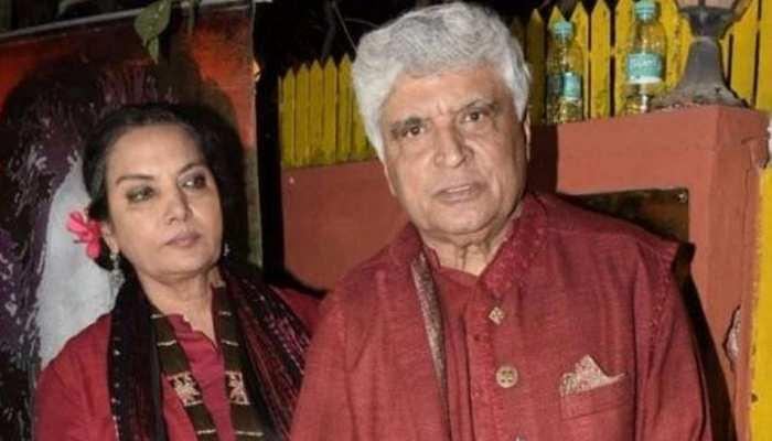 कराची दौरा रद्द करने के शबाना-जावेद के फैसले से निराश है पाकिस्तानी कला समुदाय