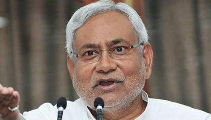पटना: भारी हंगामे के बीच सवर्ण आरक्षण बिल हुआ पास, CM नीतीश कुमार ने की चर्चा