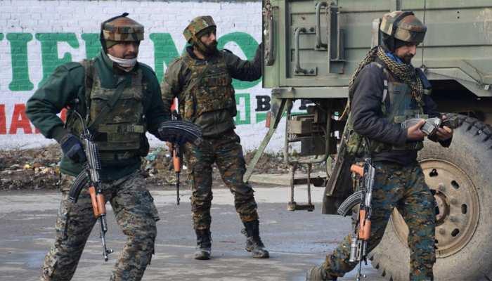 जम्मू-कश्मीर: ग़ाज़ी ही नहीं जैश के 30 आतंकियों ने 8 महीनों में की है घाटी में घुसपैठ
