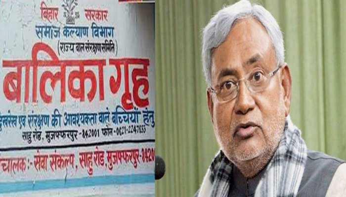 बिहार: विधानसभा में उठा मुजफ्फरपुर रेप का मामला, RJD ने साधा सीएम पर निशाना