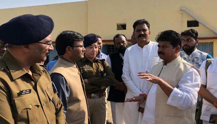 मध्य प्रदेशः सत्ता में आते ही कांग्रेस ने लिया U-Turn, मंदसौर गोलीकांड को बताया जायज