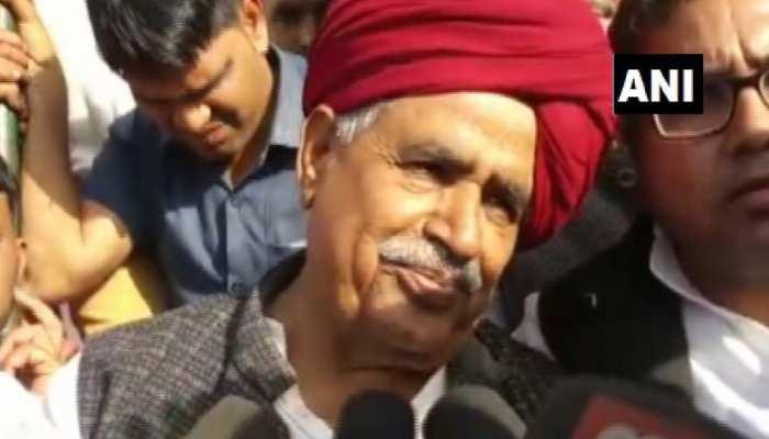 आरक्षण को लेकर गहलोत सरकार के विधेयक पर गुर्जर समाज में संशय