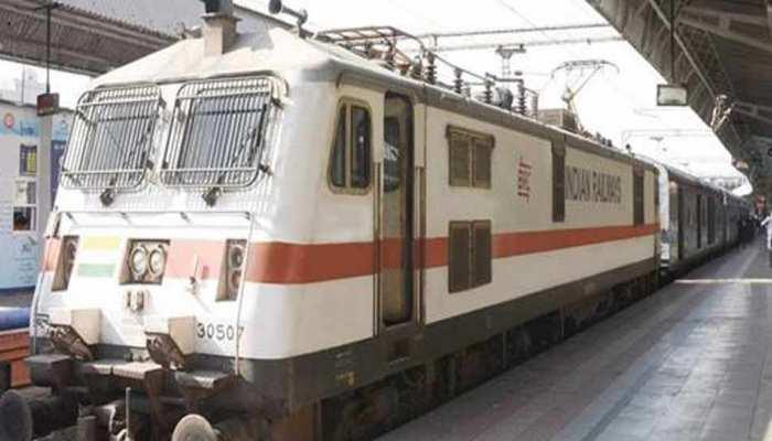 भारतीय रेल को मिलेंगे ABB के ट्रैक्शन उपकरण, दिया 270 करोड़ रुपये से ज्यादा का ऑर्डर