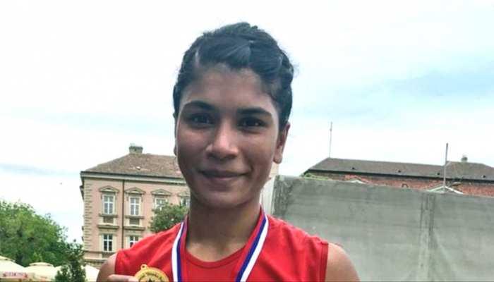 22 साल की बॉक्सर निकहत ने विदेशी धरती पर जीता गोल्ड, पुलवामा के शहीदों को समर्पित किया