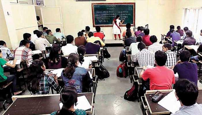 ऑपरेशन डिजिटल बोर्ड लॉन्च, 9 लाख स्कूल-कॉलेज में लगेंगे डिजिटल बोर्ड