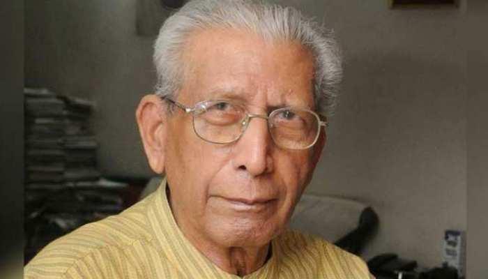 साहित्यकार नामवर सिंह के निधन पर प्रधानमंत्री ने जताया गहरा शोक