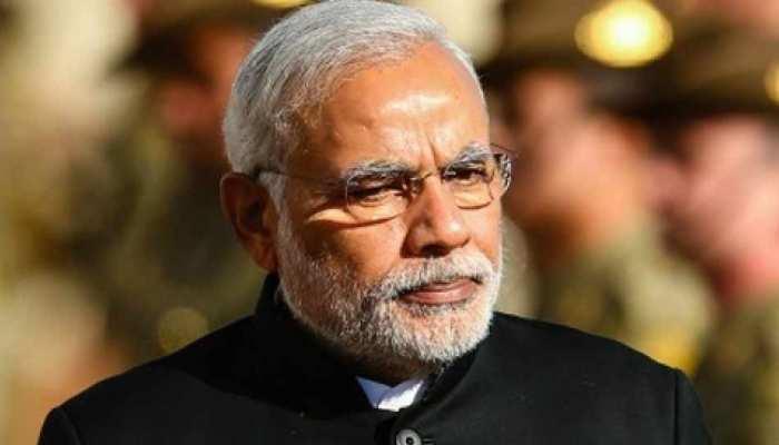 BJP कार्यकर्ताओं को झटका, PM मोदी का अमेठी दौरा स्थगित