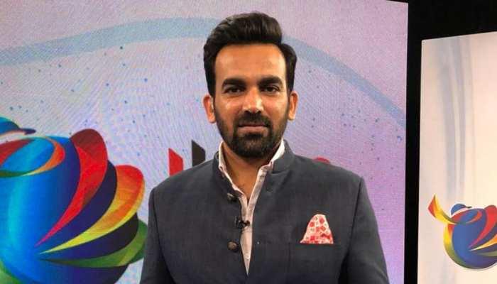 जहीर खान ने इन दो टीमों को बताया वर्ल्ड कप का प्रबल दावेदार, टीम इंडिया से कहा- सतर्क रहना