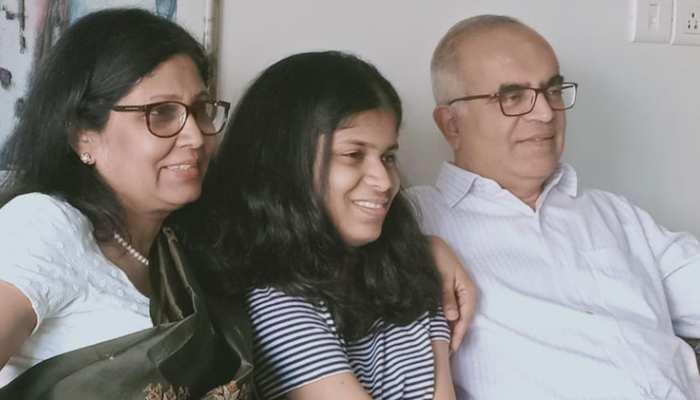 मुंबई: दिव्यांग छात्रा आईपैड पर देगी 12वीं बोर्ड की परीक्षा
