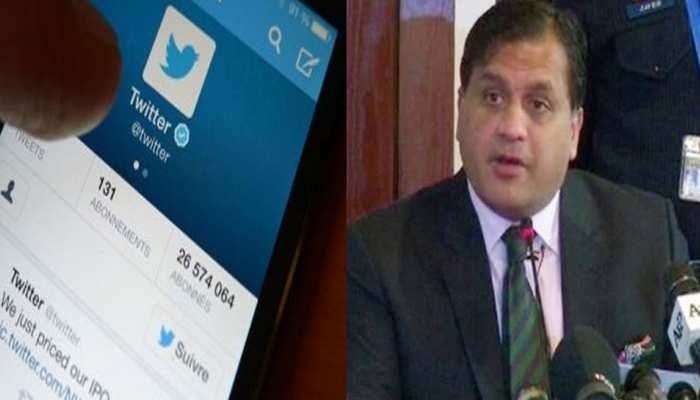 कुलभूषण केस: पाक अफसर दे रहा था पल-पल की जानकारी, भारत ने बंद करवाया TWITTER अकाउंट