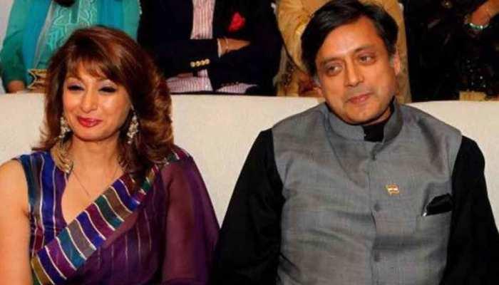 सुनंदा पुष्कर मौत मामलाः दोपहर 2 बजे पटियाला हाउस कोर्ट में होगी सुनवाई