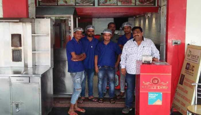 मुंबई: पाकिस्तान मुर्दाबाद का नारा लगाओ, खाने पर 10% का डिस्काउंट पाओ