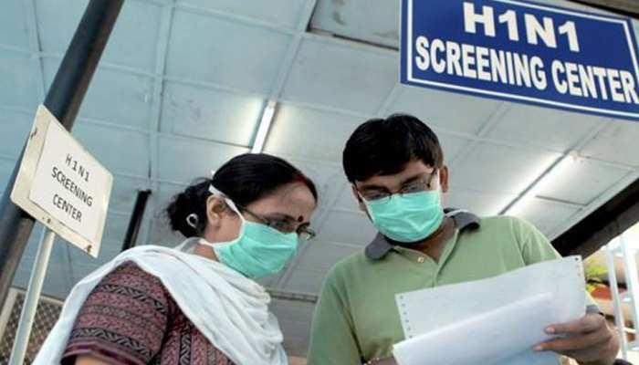 राजस्थान के बाद नोएडा में भी स्वाइन फ्लू का कहर, अब तक 33 मामले आए सामने