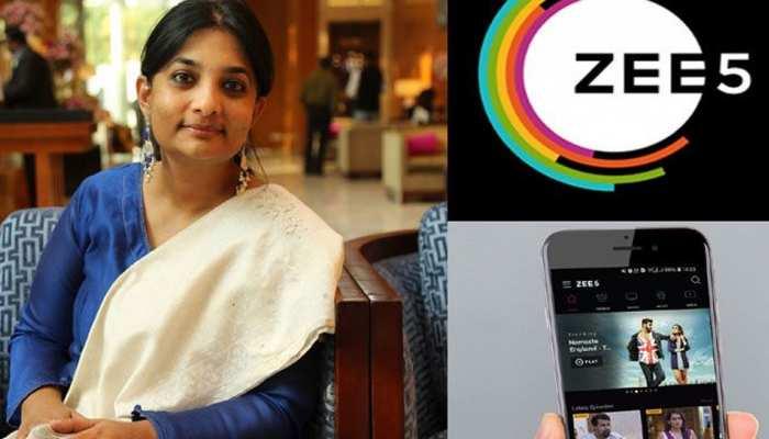 अब श्रीलंका के लोग भी उठा पाएंगे ZEE5 का लुत्फ, Dialog VIU app में होंगे उपलब्ध
