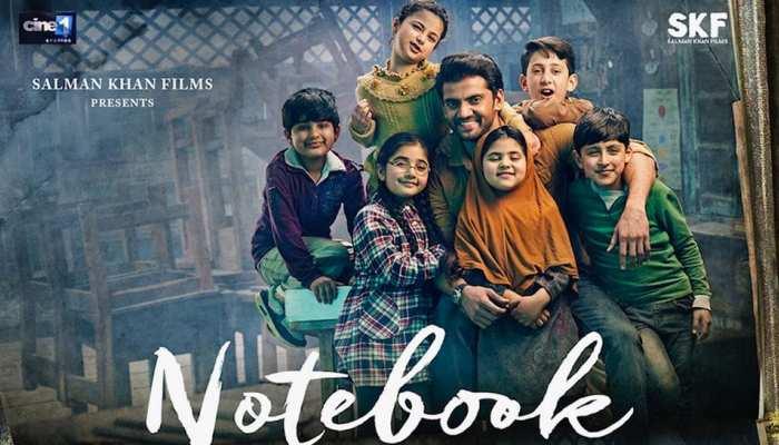 'नोटबुक' और 'कबीर सिंह' पाकिस्तान में नहीं होगी रिलीज, फिल्म के प्रोड्यूसर ने लिया फैसला