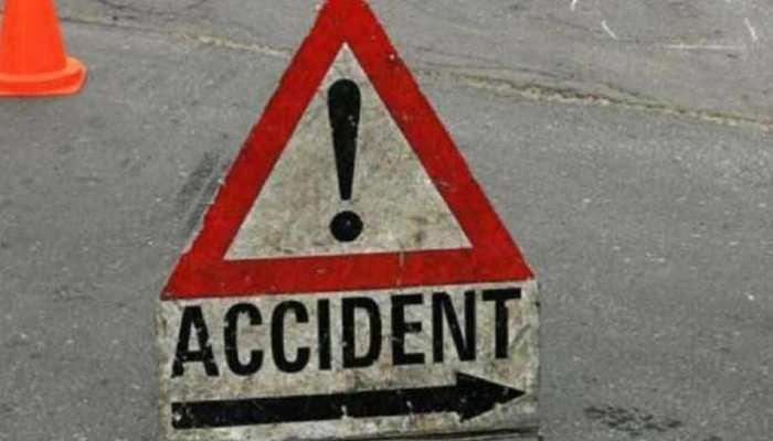 कांगो: रसायन से भरे ट्रक की बस से हुई भिड़ंत, 18 लोगों की दर्दनाक मौत