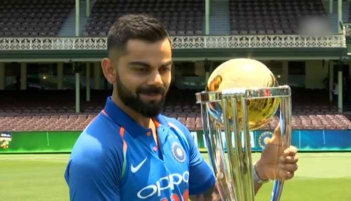 पूर्व भारतीय कप्तान सौरभ गांगुली बोले- भारत वर्ल्ड कप जीतने का प्रबल दावेदार