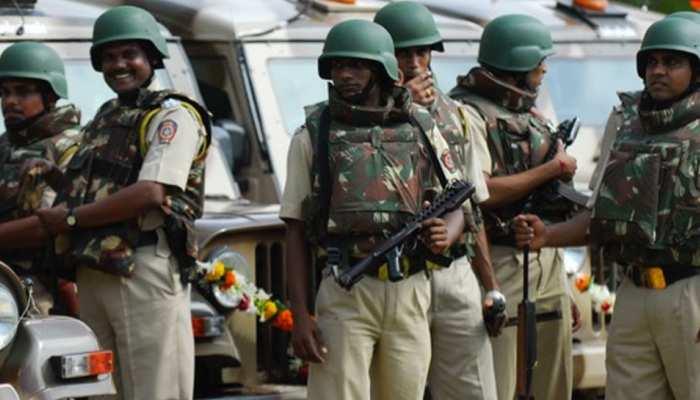 सरकारी बस में बम का सामान मिलने के बाद पूरे महाराष्ट्र में हाईअलर्ट, चप्पे-चप्पे पर पुलिस का पहरा