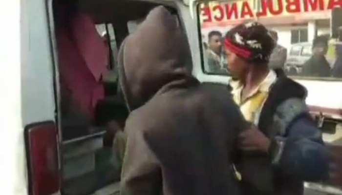 यूपी के बाद असम में दिखा जहरीली शराब का प्रकोप, 18 मजदूरों की मौत
