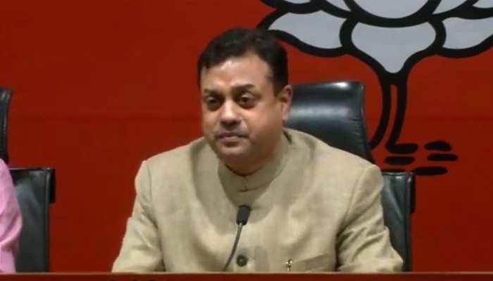 पुलवामा आतंकी हमले पर कुछ दल देश के साथ नहीं दिखते : BJP