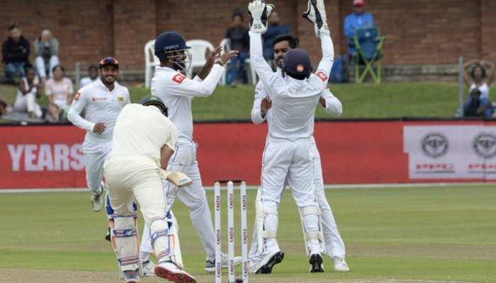 SLvsSA: साउथ अफ्रीका में टेस्ट सीरीज जीतने वाली पहली एशियाई टीम बनने की कगार पर श्रीलंका
