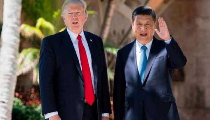 चीन के राष्ट्रपति शी चिनफिंग ने ट्रंप को लिखी चिट्ठी, व्यापार समझौता होने की जताई उम्मीद