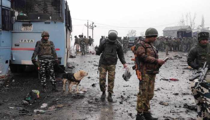 पुलवामा हमले के बाद कश्मीरी छात्राओं ने की थी विवादित टिप्पणी, बरेली में दर्ज हुआ FIR