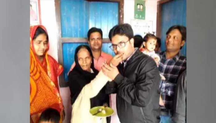 बिहार: किसान के बेटे ने कड़ी मेहनत, अब बिहार लोक सेवा आयोग में बना कमिश्नर