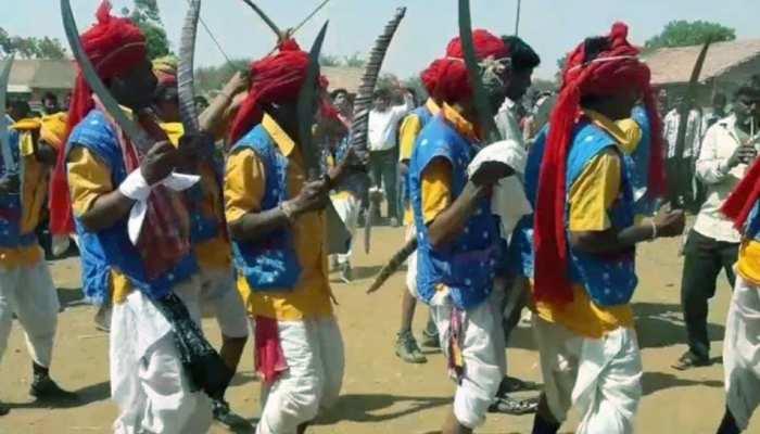 राजस्थान में 'भील प्रदेश' की मांग को लेकर मुहिम तेज