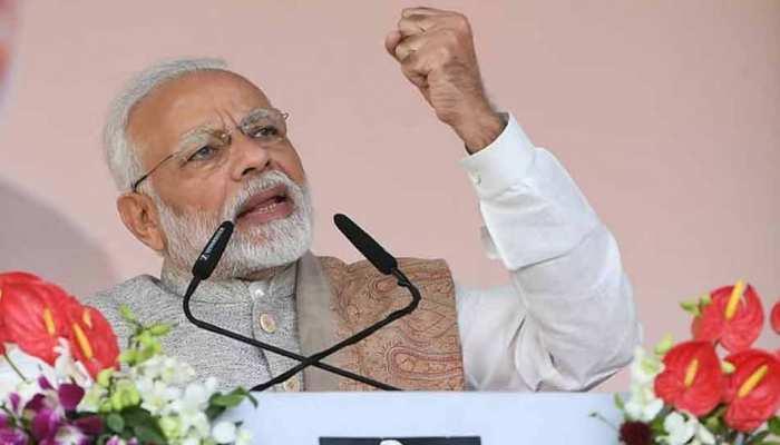 PM मोदी आज पूर्वांचल को देंगे 'विकास-17', SP-BSP का जातीय समीकरण होगा फुस्स?