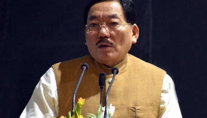 पुलवामा में शहीद हुए सैनिकों के परिजनों को 3-3 लाख रुपये की आर्थिक मदद देगी सिक्किम सरकार