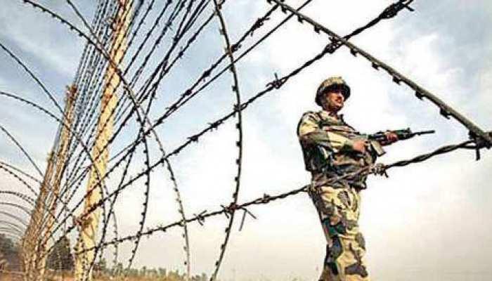 राजस्थान: भारत-पाक सीमा पर धमाकों के बाद जांच में जुटी सुरक्षा एजेंसिया
