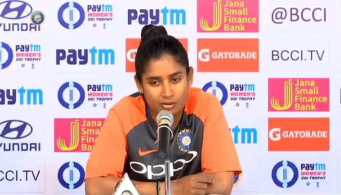 INDvENG: सीरीज पर कब्जा जमाने उतरेगी भारत की महिला टीम, आज है मुकाबला