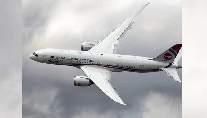 बांग्लादेश में दुबई जाने वाले विमान को हाईजैक करने की कोशिश