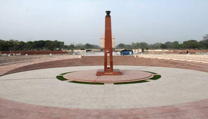 Prime Minister Modi will inaugurate National War Memorial on Monday
