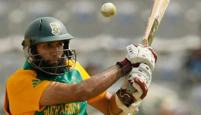 दक्षिण अफ्रीका की वनडे टीम से बाहर हुए हाशिम अमला, तेज गेंदबाज लुंगी एंगिडी की वापसी
