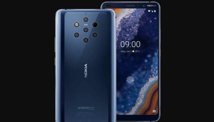 5 कैमरे वाला Nokia 9 PureView हुआ लॉन्च, जानें कीमत और अन्य खूबियां