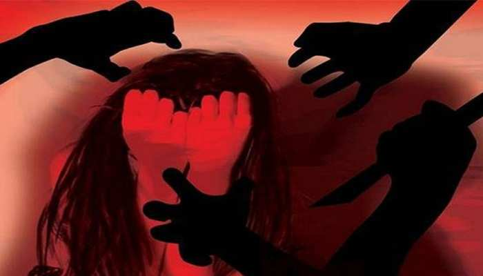 नोएडा : बंधक बना कर महिला से सामूहिक बलात्कार, दोनों आरोपी गिरफ्तार