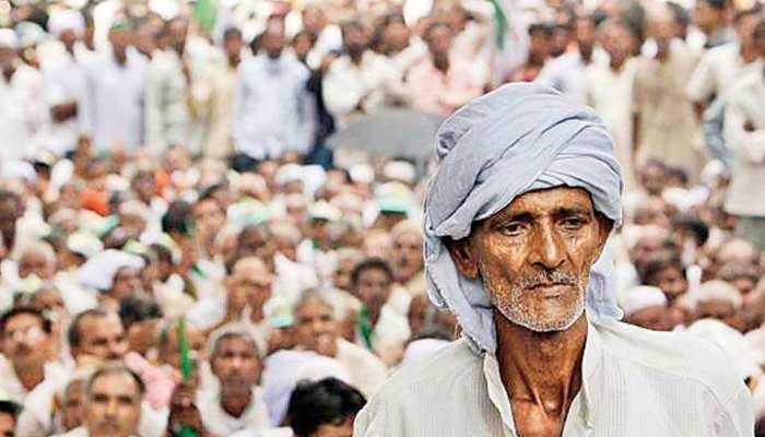 जयपुर: 11 किसानों को मिली सहायता राशि, सुनी गई PM की 'मन की बात'