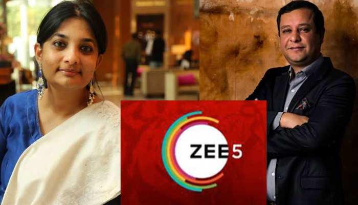 ZEE5 ने Apigate से मिलाया हाथ, एशिया-अफ्रीका और यूरोप तक विस्तार