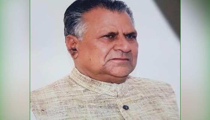 गहलोत सरकार के मंत्री भंवरलाल मेघवाल ने दिव्यांग आरक्षण पर दिया विवादित बयान