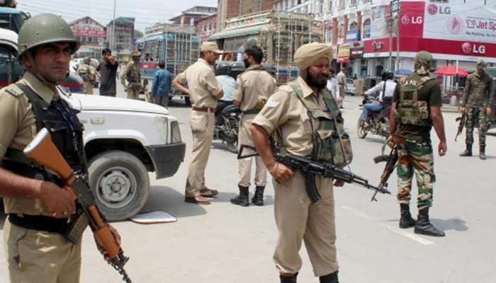 कुलगाम मुठभेड़ में मारे गए तीन आतंकवादियों में से दो पाकिस्तानी नागरिक : जम्मू-कश्मीर पुलिस