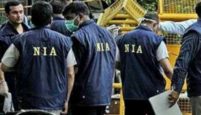 जब POK में इंडियन एयरफोर्स कर रही थी बमबारी, उसी वक्त NIA ने देश में की बड़ी कार्रवाई