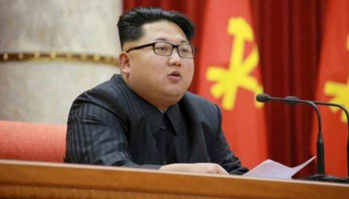 एक ही होटल में उत्तर कोरिया प्रमुख के साथ खुद को पाकर अमेरिकी मीडिया हैरान