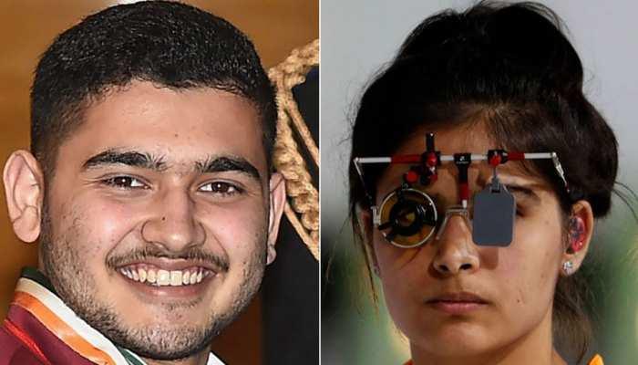 Shooting: मेडल जीतने हैं तो फोन बंद रखो और अनुशासित बनो: जसपाल राणा